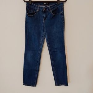 BDG Urban Outfitters Ankle Skinny Jeans